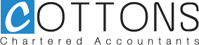 the cottons logo