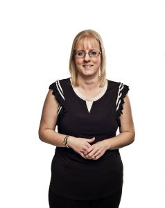 An accountant at our Daventry Branch