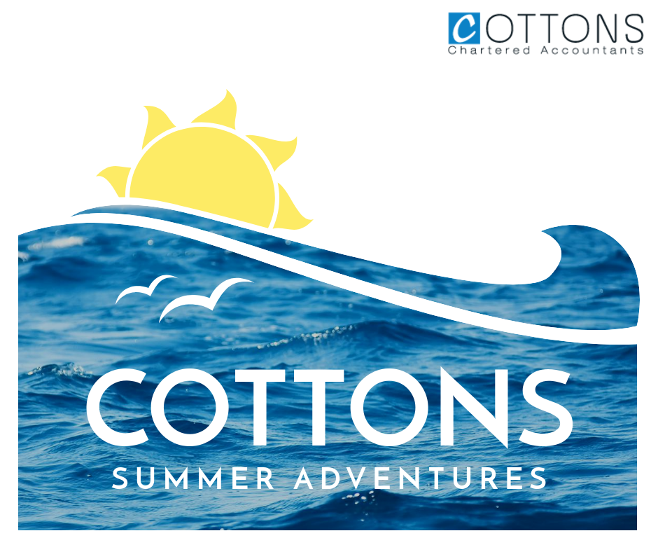 A Cottons promotional image