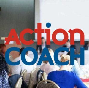 Cottons Action Coach Event