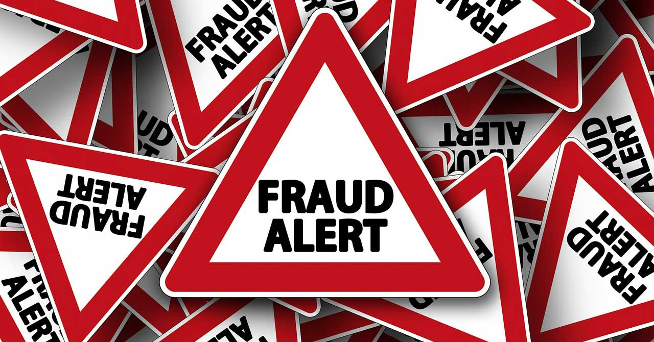 HMRC - Scam warning