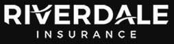 Logo for Riverdale Insurance