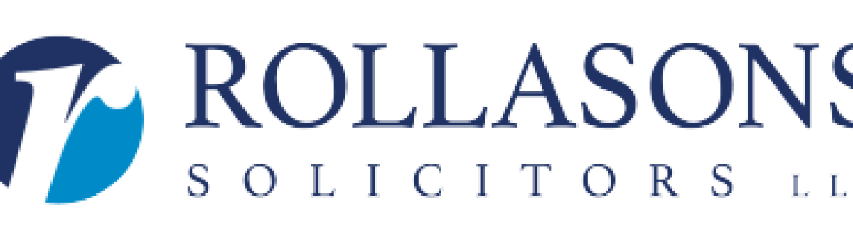 Testimonial from Rollasons Solicitors