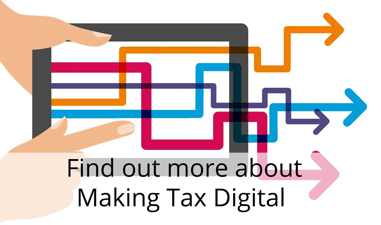 Making Tax Digital - Your next steps
