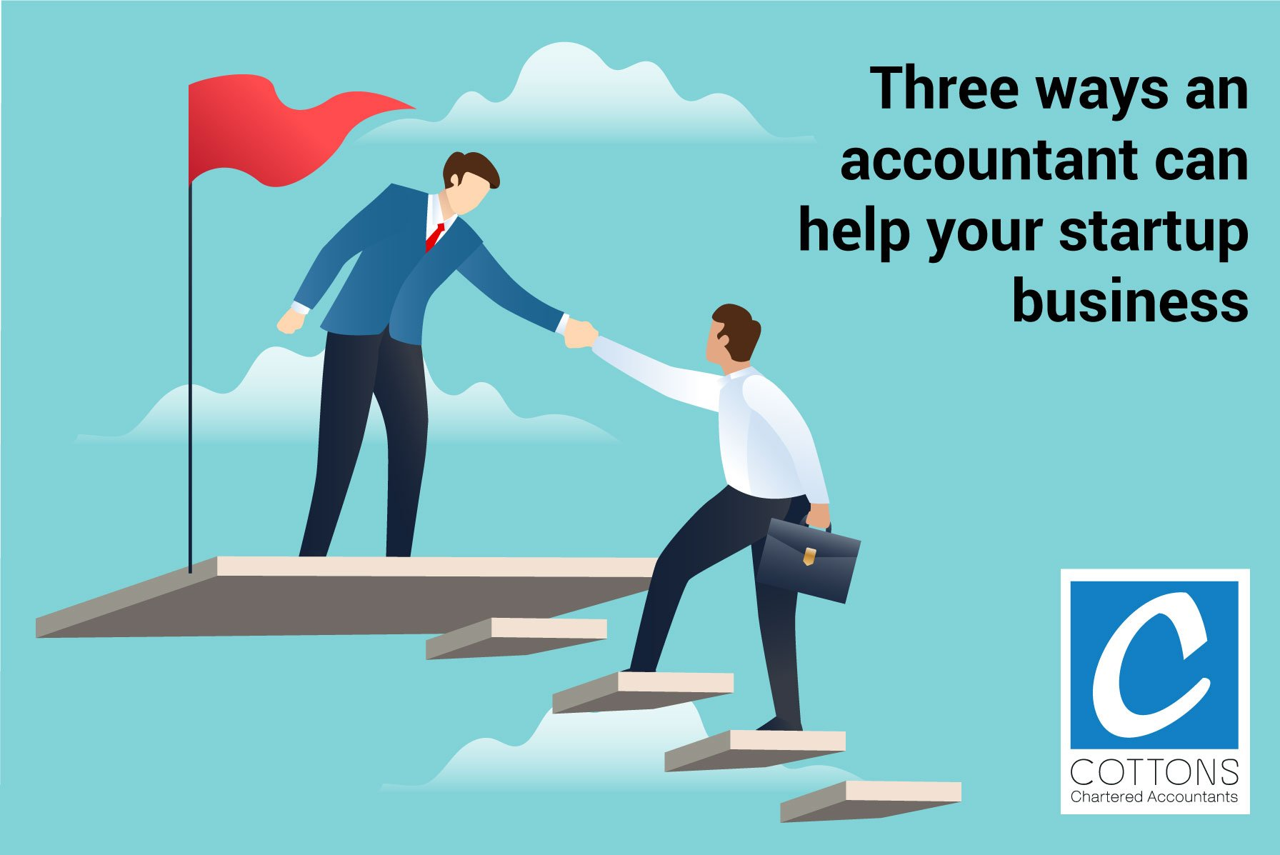3 ways an accountant can help your startup business