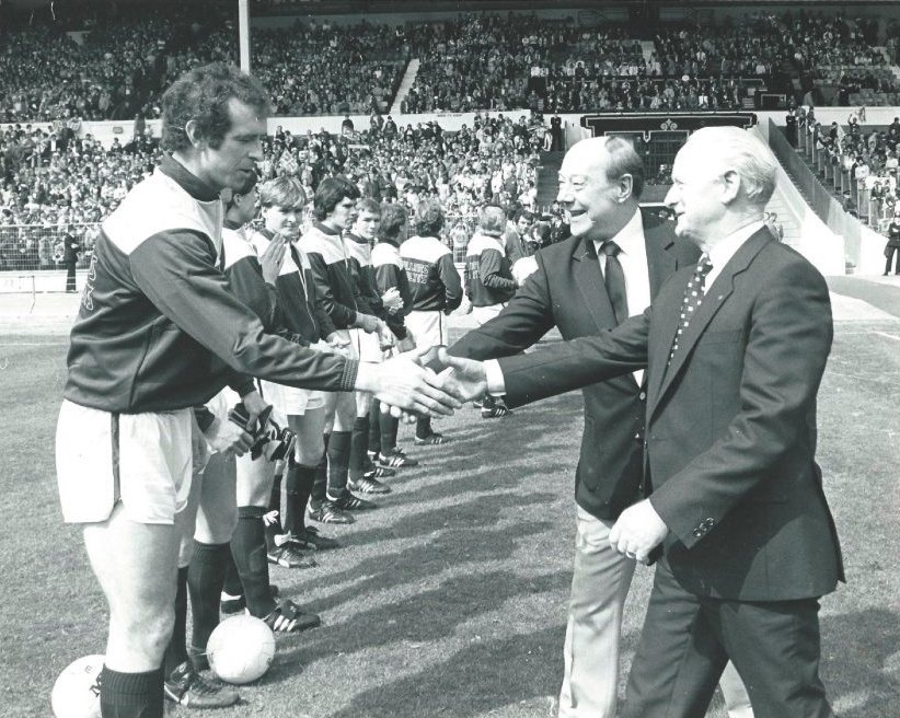 VS Rugby's Wembley winners reunite in the sun to commemorate 1983 triumph - Image 2