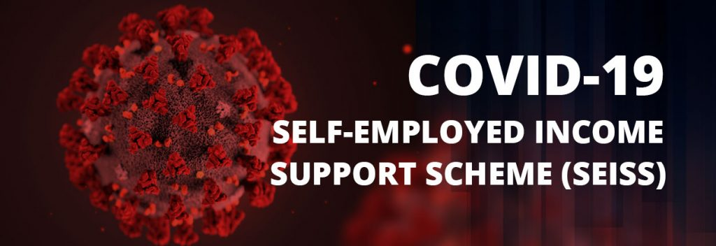 Self-Employed Income Support Scheme (SEISS) – Are you eligible for a grant?