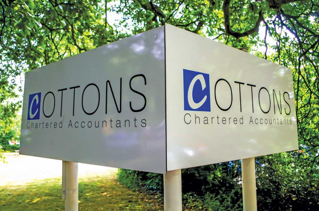 Get in touch - View our accounts and tax services for your business in Northampton, Daventry, London and Rugby