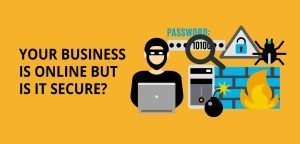 Is your business website secure?