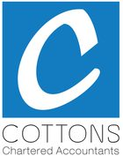 Cottons Square Logo